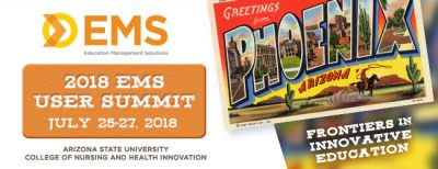 2018 EMS User Summit