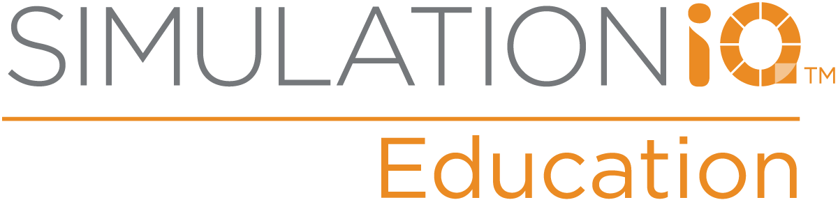 SIMULATIONiQ Education