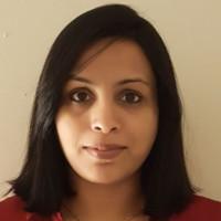Darshika Sanghani
